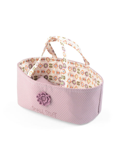 smallstuff doll basket carrier