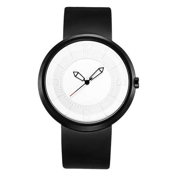 Casual Watch - Break Luxury Fashion Unique Style Analog Watch