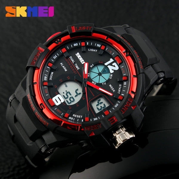2019 Military Watch For Men
