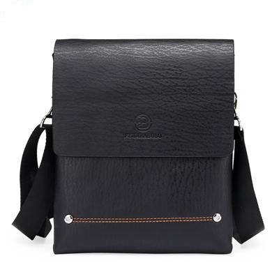 Leather Shoulder Satchel Messenger Hand Bag