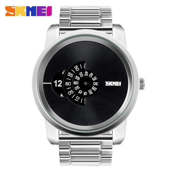 SKMEI Ultra Modern Fashion Casual Business Dress Watch