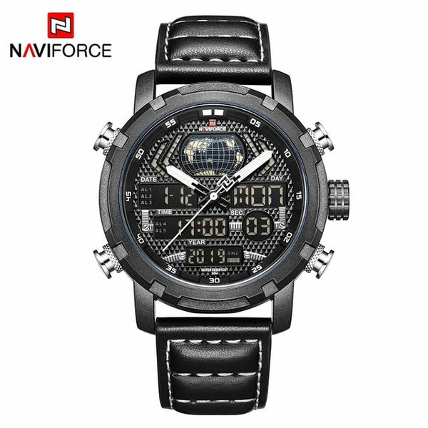 NAVIFORCE Fashion Sport Watch