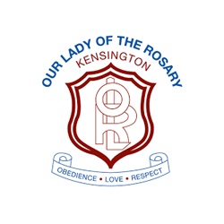 - Our Lady of the Rosary Primary School, Kensington -