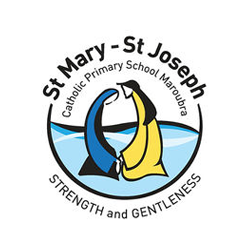 - St Mary-St Joseph Primary School -