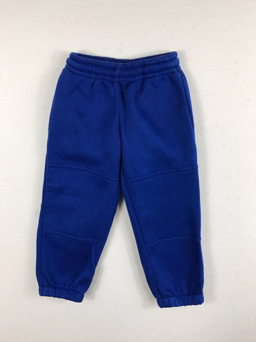 Royal Blue Track Pants
