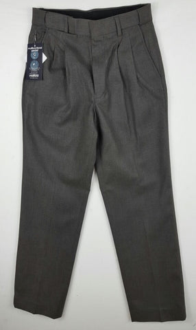 Melange Grey Pants