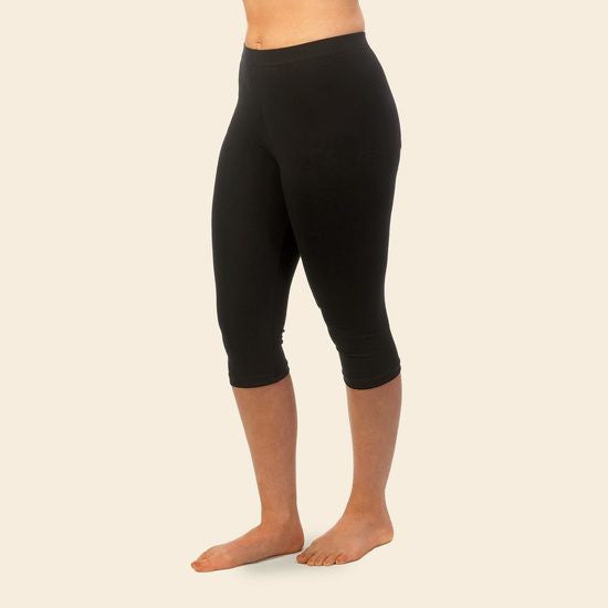 Maggies Capri Leggings