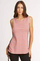 Double Striped Tank