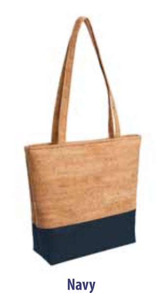 Natalie Therese Be Basic Tote Bag