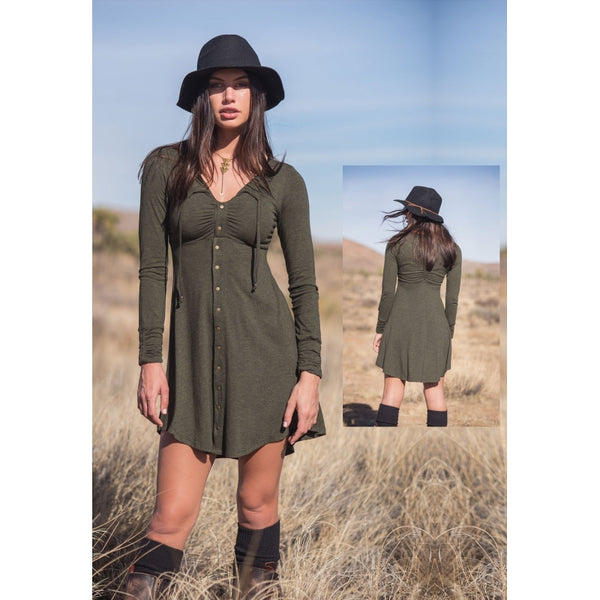 Nomads Anastasia Dress