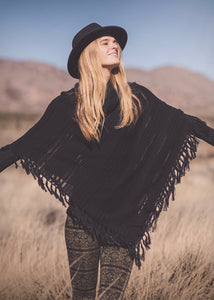Nomads Equinox Poncho