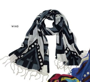 Elements Scarf