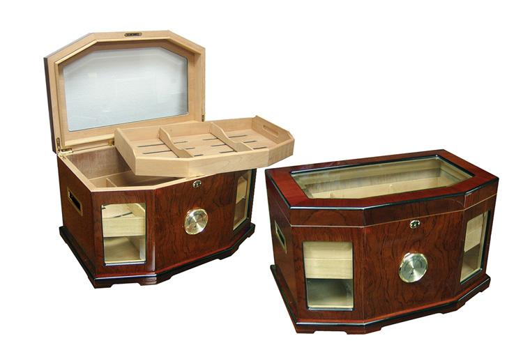 Prestige Import Group Chancellor Humidor