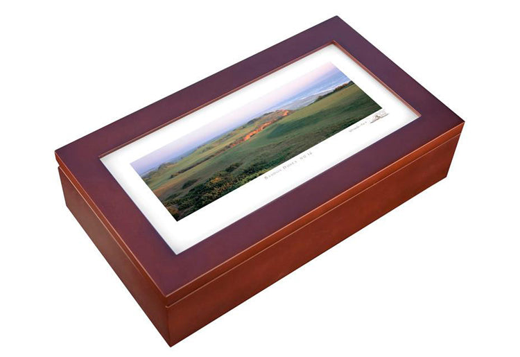 Stonehouse Golf Humidor