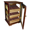 Image of Countertop Display Humidor 'The Sherman' - 125 Count