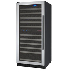 Image of Allavino Flexcount 121 Bottle Dual Zone Wine Refrigerator