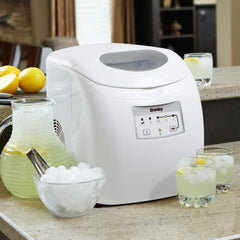 Danby Three Ice Cube Ice Maker