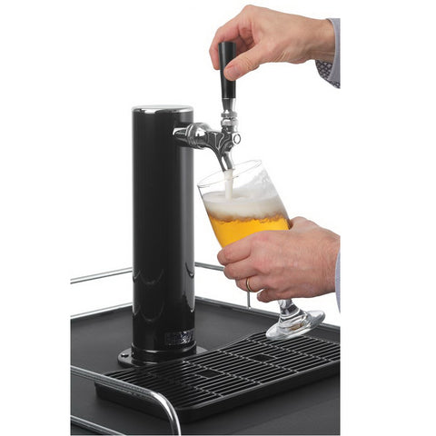 Danby Single Tap Cooler Kegerator