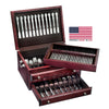 Image of American Chest Presidential Super Flatware Chest