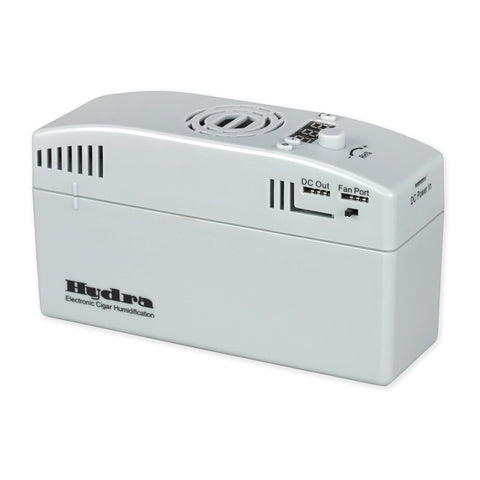 Quality Importers, Humidor HYDRA-SM Electronic Cigar Humidifier, Humidor - Humidor Enthusiast