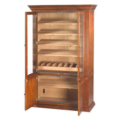 Quality Importers, Commercial Cabinet Humidor by Quality Importers, Humidor - Humidor Enthusiast