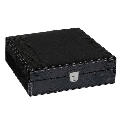 Prestige Import Group, Prestige Import Group 'The Alligator' Leather Humidor Gift Set, Humidor - Humidor Enthusiast
