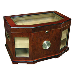 Prestige Import Group, Prestige Import Group 'The Chancellor' High Gloss Lacquer Humidor, Humidor - Humidor Enthusiast
