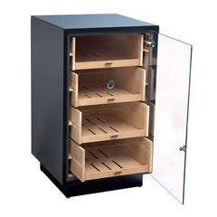 The Manchester Countertop Display Humidor by Prestige Import Group