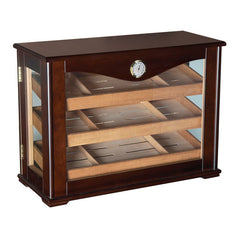 Prestige Import Group, Prestige Import Group 'The Marciano' Countertop Display Humidor, Humidor - Humidor Enthusiast