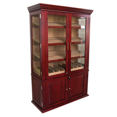 Image of The Saint Regis 4,000 Cabinet Humidor by Prestige Import Group