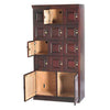 Image of Quality Importers, Humidor Cigar Locker Wall Cabinet by Quality Importers, Humidor - Humidor Enthusiast