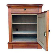 Quality Importers Lauderdale Table Humidor
