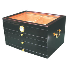 Quality Importers Palermo Humidor