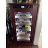 Image of The Redford Electronic Cabinet Humidor by Prestige Import Group