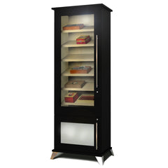 The Jackson Commercial Display Humidor - 1,000 Cigar Capacity