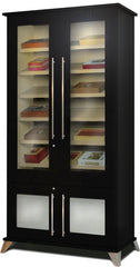 The Jackson Commercial Display Humidor - 1,500 Cigar Capacity