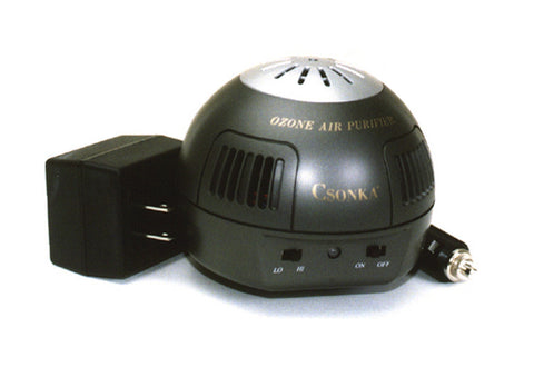 Csonka Original Model AirCare Purifier - Humidor Enthusiast