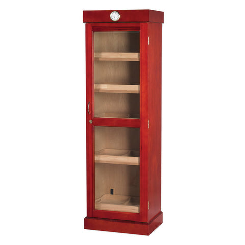 Tower of Power 3000 Display Tower Humidor By Quality Importers