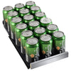 Image of Allavino  18 Bottle/66 Cans Dual Zone Wine/Beverage Center