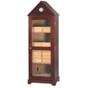 Image of Tower Cabinet Humidor 'The Jefferson' - 3,000 Cigar Capacity