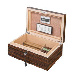 Visol Richardson Desktop Humidor
