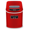 Image of Whynter Compact Portable Ice Maker 27 Lbs. Capacity