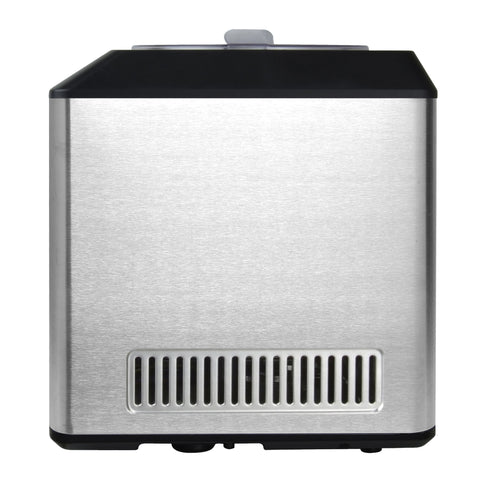 Whynter ICM-201SB 2.1 Quart Upright Ice Cream Maker