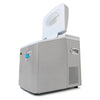 Image of Whynter Portable Countertop Ice Maker 49 Lbs. Capacity IMC-490SS