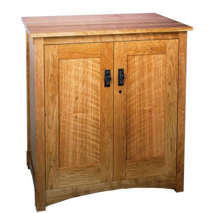 The Monroe Table Humidor - 1,500 Capacity