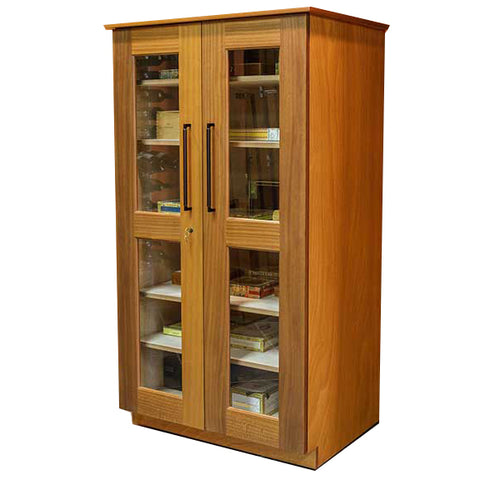 The Eisenhower Cabinet Humidor Vault - 1000