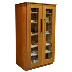 The Eisenhower Cabinet Humidor Vault - 1500