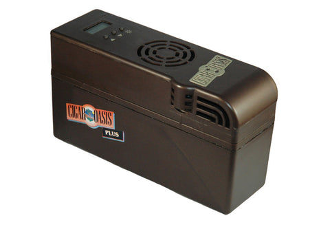 Photo of the Cigar Oasis Plus Electric Humidifier