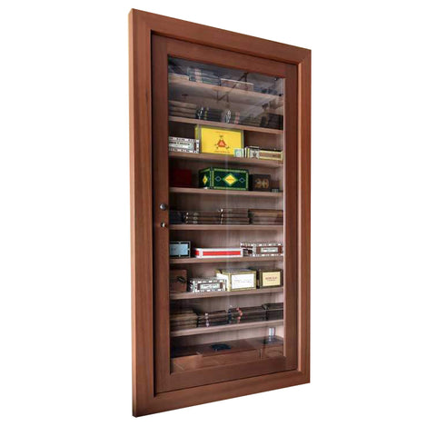 Reliance 750 In-Wall Humidor