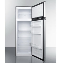 Summit CP972SS Uniquely Sized Refrigerator-freezer